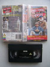 Only Fools and Horses 5 Classic Episodes